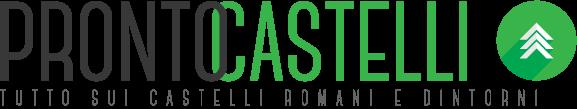 Logo ProntoCastelli