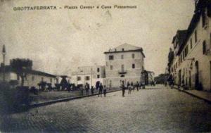 Castelli Romani Ieri